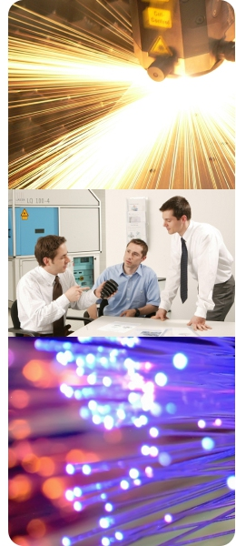 laser protection adviser services