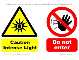 Laser Safety Advice And Training Laser Protection